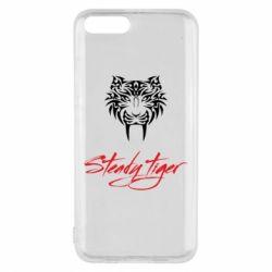 Чохол для Xiaomi Mi6 Steady tiger