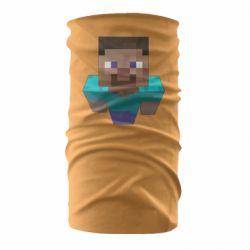 Бандана-труба Steve from Minecraft