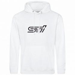 Толстовка STI Logo
