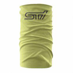 Бандана-труба STI Logo
