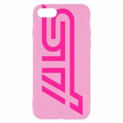 Чехол для iPhone 7 STI Logo
