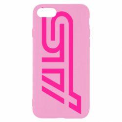 Чехол для iPhone 8 STI Logo