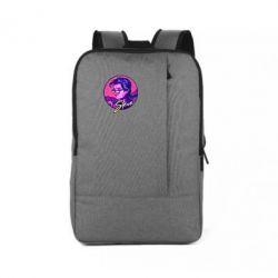 Рюкзак для ноутбука Стів дуже дивні справи