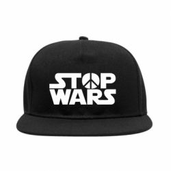 Снепбек Stop Wars peace