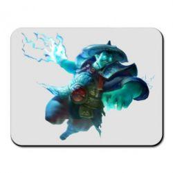 Коврик для мыши Storm Spirit - FatLine