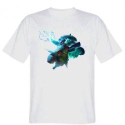 Мужская футболка Storm Spirit - FatLine