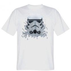 Мужская футболка Storm Troopers - FatLine
