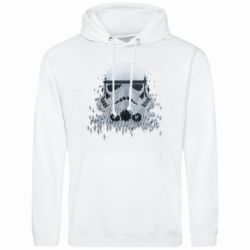 Мужская толстовка Storm Troopers - FatLine