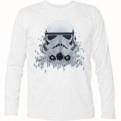 Футболка с длинным рукавом Storm Troopers - FatLine