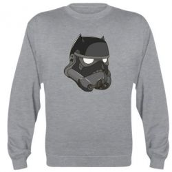 Реглан (свитшот) Stormtrooper Batman - FatLine