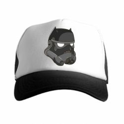 Кепка-тракер Stormtrooper Batman - FatLine