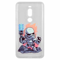 Чохол для Meizu V8 Pro Stormtrooper chibi - FatLine