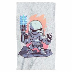 Рушник Stormtrooper chibi