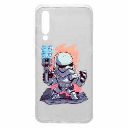 Чохол для Xiaomi Mi9 Stormtrooper chibi