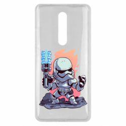 Чохол для Xiaomi Mi9T Stormtrooper chibi