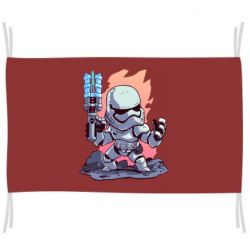 Прапор Stormtrooper chibi