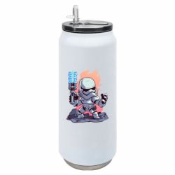 Термобанка 500ml Stormtrooper chibi