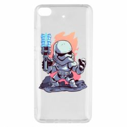 Чохол для Xiaomi Mi 5s Stormtrooper chibi