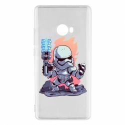 Чохол для Xiaomi Mi Note 2 Stormtrooper chibi - FatLine