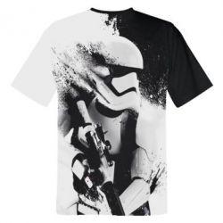 Чоловічі футболки Star Wars (Зоряні війни) - купити в Києві 84da40379e403