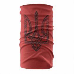 Бандана-труба Striped coat of arms