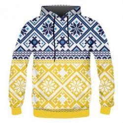 Толстовки чоловічі з українською символікою - купити в Києві 0bb5bed202342
