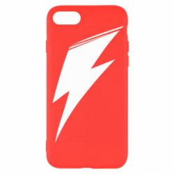 Чохол для iPhone 7 Stylized lightning