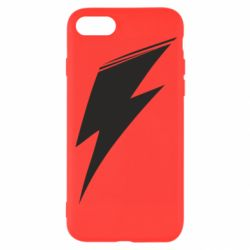 Чохол для iPhone 8 Stylized lightning