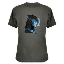 Камуфляжная футболка Sub-Zero - FatLine
