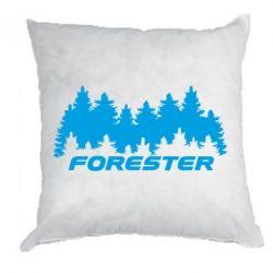 Подушка Subaru Forester