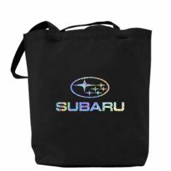 Сумка Subaru  Голограмма