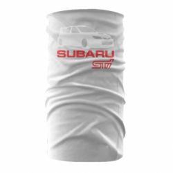 Бандана-труба Subaru STI