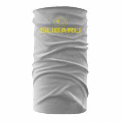 Бандана-труба Subaru