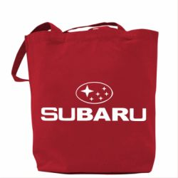 Сумка Subaru