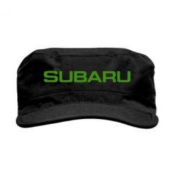 Кепка мілітарі Subaru