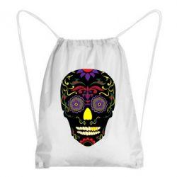 Рюкзак-мішок Sugar Skull Vector