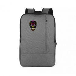 Рюкзак для ноутбука Sugar Skull Vector