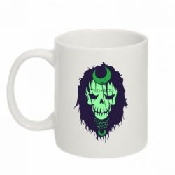 Кружка 320ml Suicide Squad Enchantress - FatLine