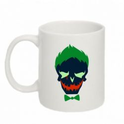 Кружка 320ml Suicide Squad Joker