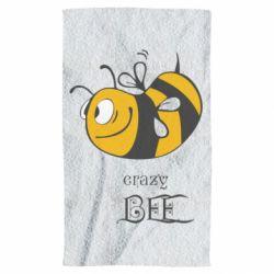 Полотенце Сумасшедшая пчелка
