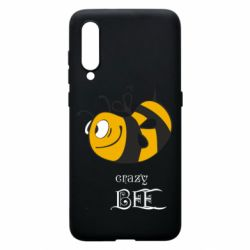Чехол для Xiaomi Mi9 Сумасшедшая пчелка