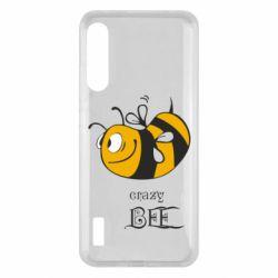 Чохол для Xiaomi Mi A3 Сумасшедшая пчелка