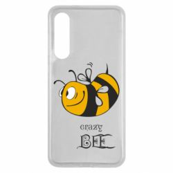 Чехол для Xiaomi Mi9 SE Сумасшедшая пчелка