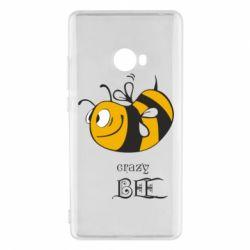 Чехол для Xiaomi Mi Note 2 Сумасшедшая пчелка