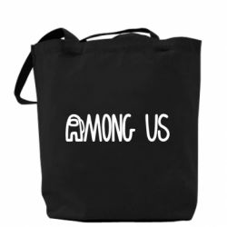 Сумка Among Us Logo