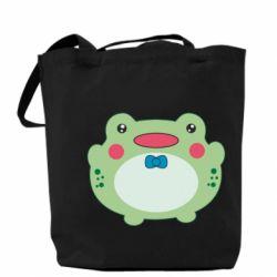 Сумка Baby frog