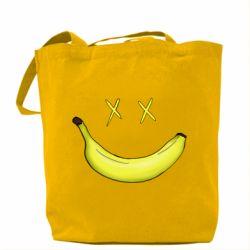 Сумка Banana smile