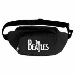 Сумка-бананка Beatles