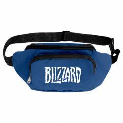 Сумка-бананка Blizzard Logo