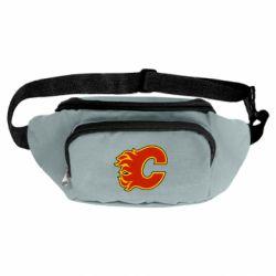 Сумка-бананка Calgary Flames